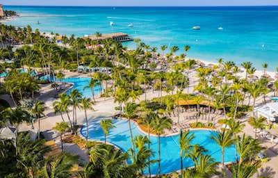 Aruba Hilton Resort