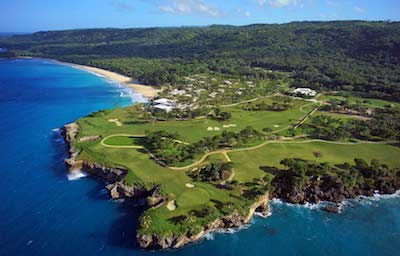 Playa Grande Golf Courses Dominican Republic