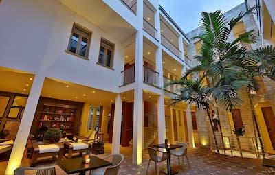 Dominican Republic Hotel Billini