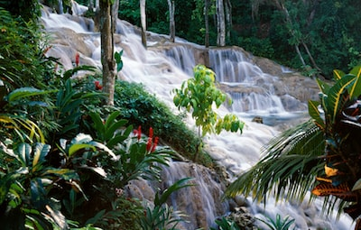 Jamaica vacation Caribbean destination