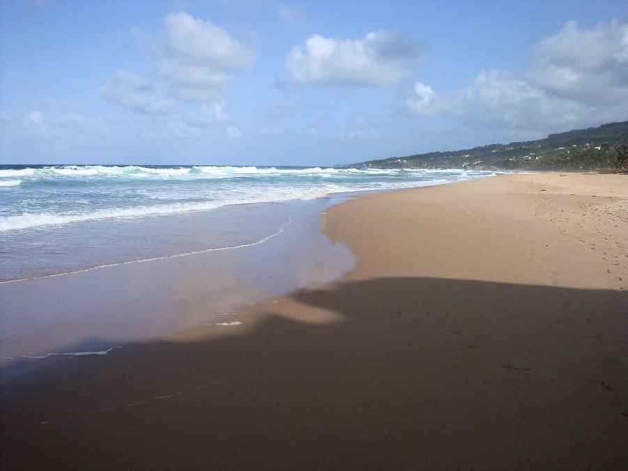 Beaches of Barbados - Cattlewash Beach