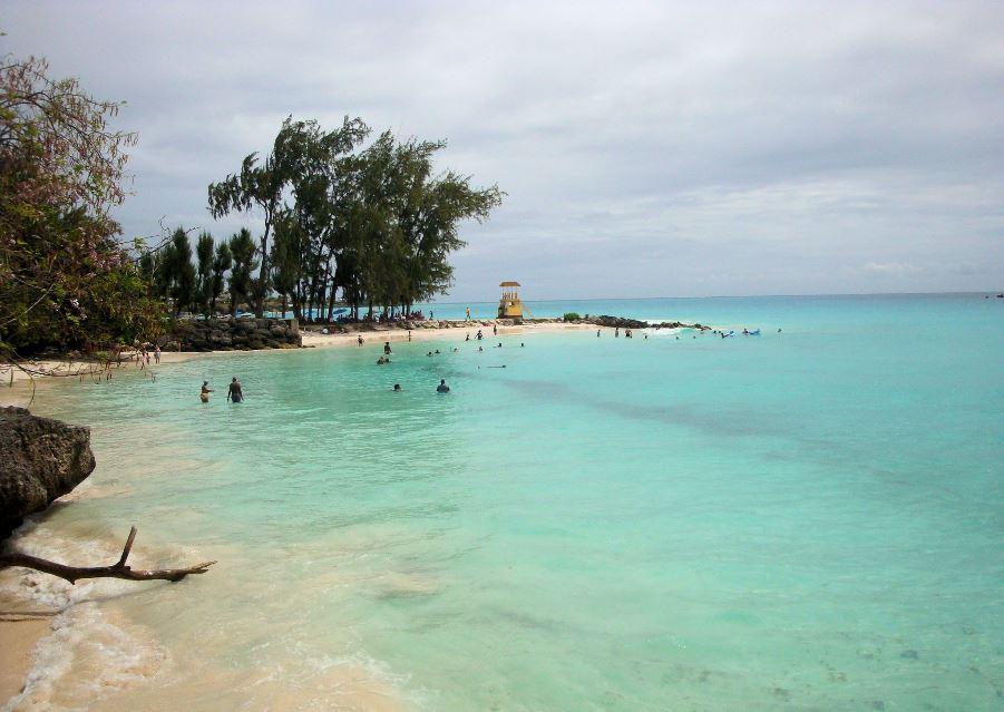 Beaches of Barbados - Miami Beach